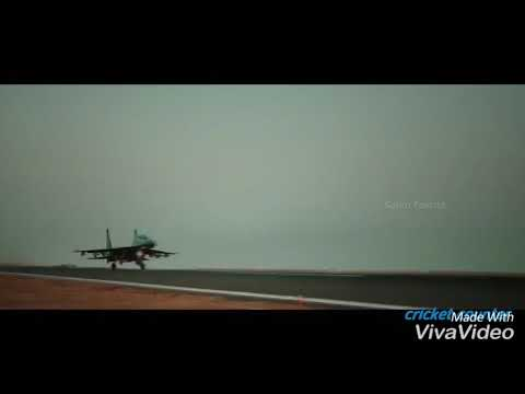 LIVE FOR INDIA DIE FOR INDIA Patriotic Warriors song- Indian Army Navy Airforce defence for motivate