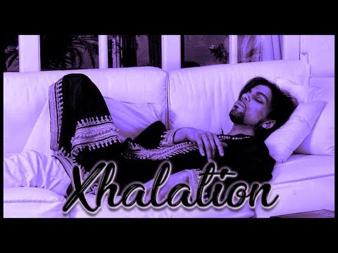 Prince Rogers Nelson — Xhalation [Homework Edit]