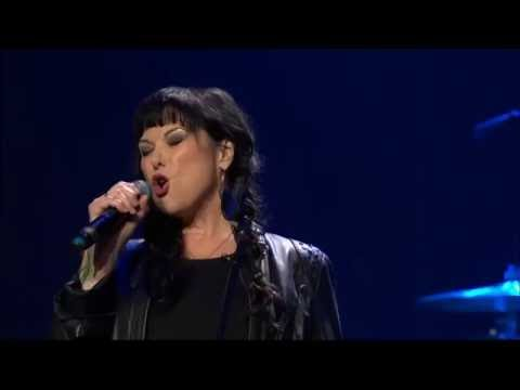Ann Wilson - Like a Rolling Stone (Dylan Cover) - YouTube