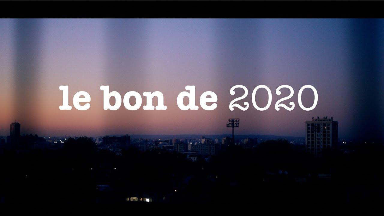🌼 LE BON DE 2020 🌼