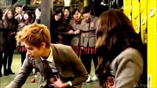 Video HD Dream High 2 MV   Hello To Myself JB   Kang Sora Cut   YouTube download MP3, 3GP, MP4, WEBM, AVI, FLV April 2018