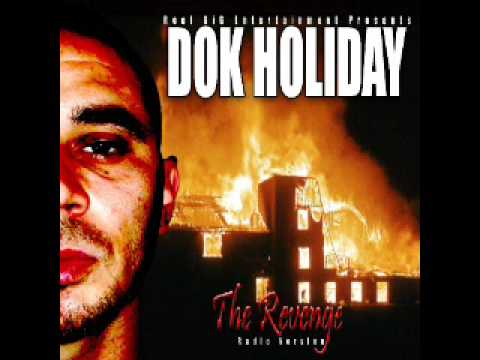 Dok Holiday ft Zoe Heal My Soul