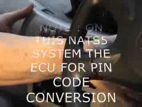 Problemas Inmovilizador Nissan Almera Doovi