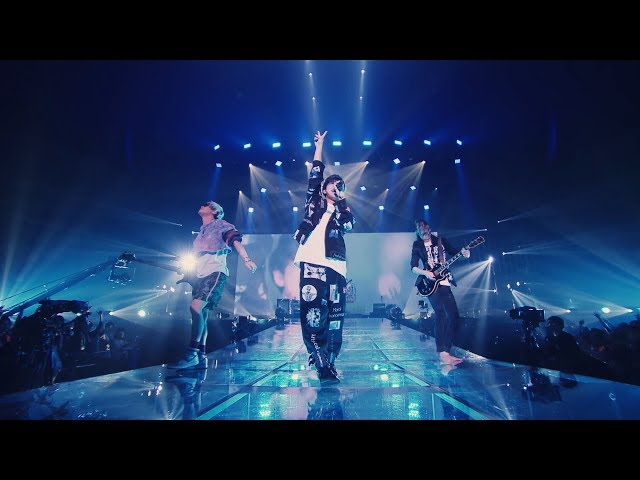 THE ORAL CIGARETTES「容姿端麗な嘘」at 横浜アリーナ(2019/3/17) 2019.8.28 Best Album「Before It's Too Late」Release!!