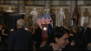 Official Portrait Unveiling of The Honorable John Boehner