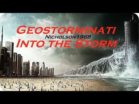 GEOSTORMINATI by Nicholson1968