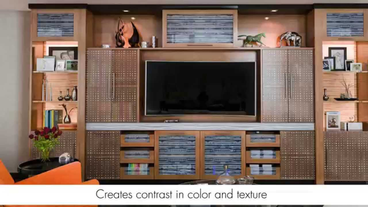 entertainment center ideas to give your living room a boost - youtube