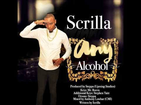 SCRILLA ANY ALCOHOL CROPOVER 2015
