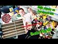 Puste półki w Polsce?! - Robię ZAPASY NA KORONAWIRUSA - Ovation Vlog 59
