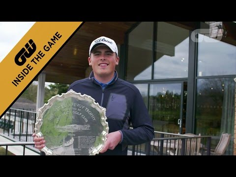 Inside The Game: McEvoy Trophy 2017