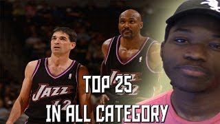 Can You Guess The TOP 20 NBA Players In EVERY CATEGORY? | KOT4Q thumbnail