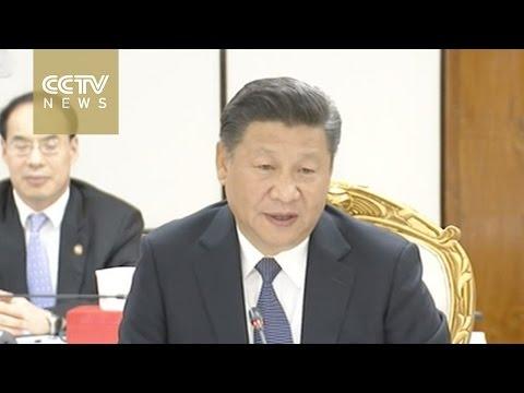 China-Bangladesh relations: ties lifted to strategic partnership of cooperation