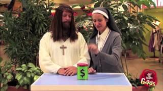 Sólo por Diversión: Las Mejores Bromas de Jesús