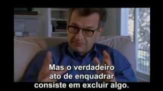 """""""Janela da Alma"""" / Extras - Wim Wenders"""