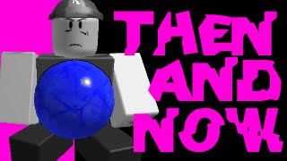 Then and Now: ROBLOX - the angry robloxian
