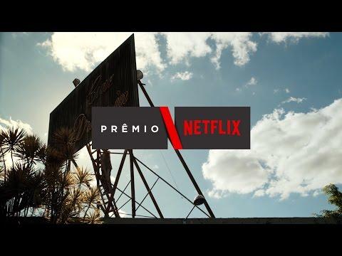 Prêmio Netflix 2016 - Indicados - O Último Cine Drive-In