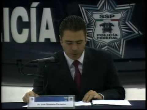 Detención de El Azul, Raúl Ortiz González, de la banda de secuestradores, Los Rojos