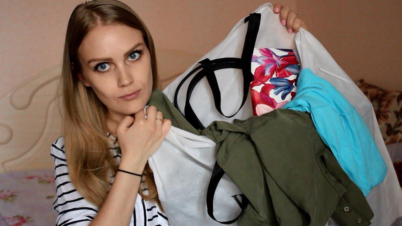 Мои покупки за весну: Elizabeth, <b>Wittchen</b>, Ostin и другие - YouTube