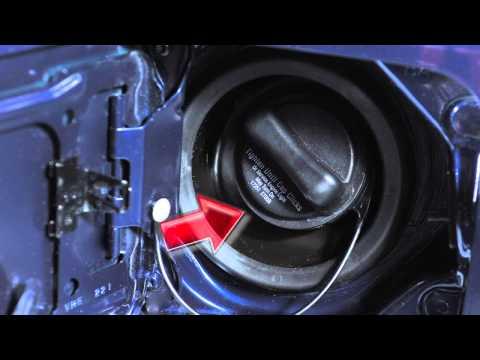 2012 NISSAN Versa Sedan - Fuel Functions