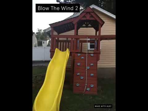 Auxy - BTW (Blow the Wind) P2