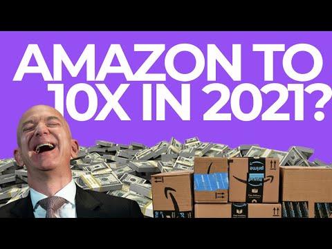 IS IT A GOOD IDEA TO BUY AMAZON STOCK? (JANUARY 2021)