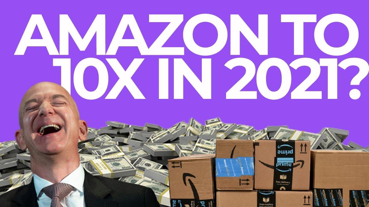 Why I Sold Amazon Stock