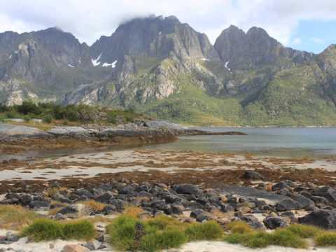 Descubriendo Noruega 2011
