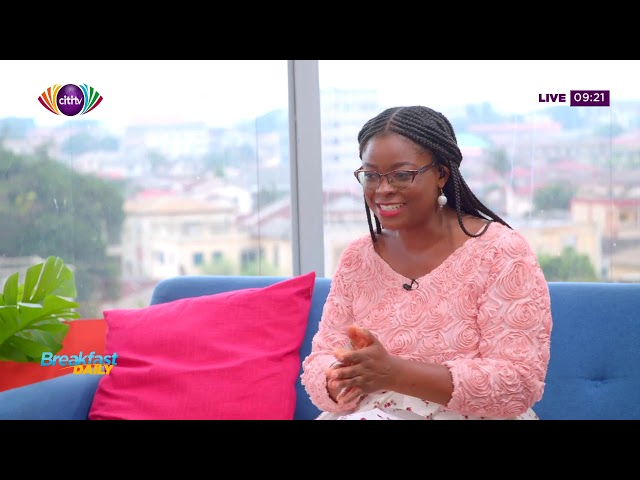 #BreastCancerAwareness: Five ways to love your breast | Breakfast Daily