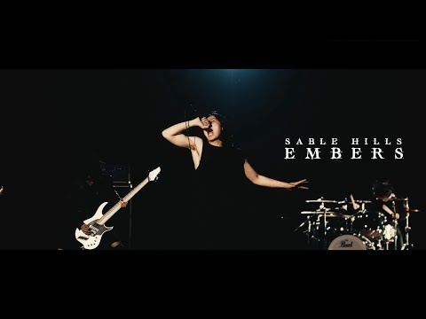 Sable Hills - Embers (Official Music Video)
