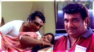 എൻ്റെ പ്രാർത്ഥന ഫലിച്ചു. സാറിൻ്റെ ഭാര്യ ശർദിച്ചു | Dileep , Jagathy , Kochin Haneefa Comedy Scene