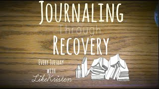 How Journaling Benefits Your Mental Health (Starting Our Journaling Club)