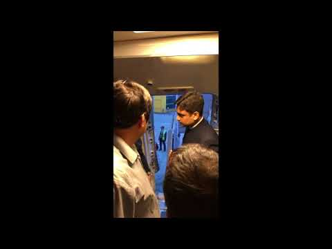 Jet Airways incident 12 Dec 2017 Delhi to Dhaka - PILOT SHOWS UP 3 HOURS AFTER PASSENGERS BOARDED!!!