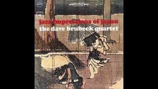 Tokyo Traffic - the dave brubeck quartett