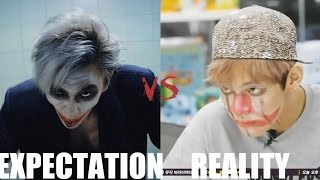 BTS (Bangtan Boys) Crack part 8 // Expectations vs Reality