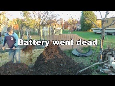 No Smell Composting Video 14
