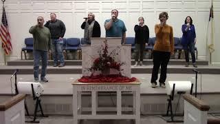January 24, 2021 - Prerecorded Service
