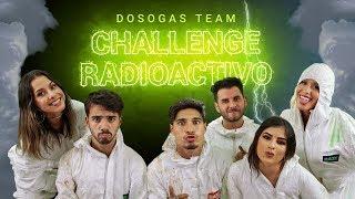 ¡Dosogas Team sufrió en nuestro Challenge Radiactivo 😈 ☢️! | Raze Live
