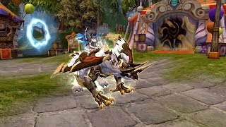 dragon nest ina r iruby skill build new skill build in desc equipment and heraldy in cap 93