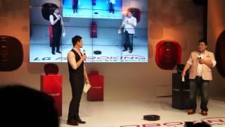 LG 로봇청소기 류승룡
