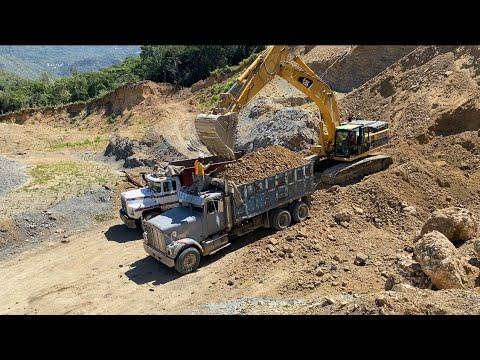 Carib Cement Company [SHALE MINING] S1•E7