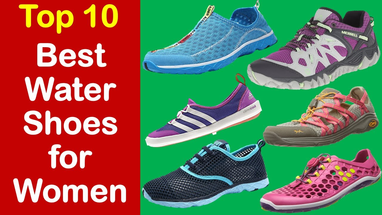 51b5568504a Best Water Shoes For Women – Best Water Shoes 2017 - YouTube