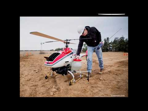 Drones and their use in agriculture | Department of Primary Industries and Regional Development