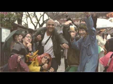 爆弾ジョニー 「ステキ世界」 PV