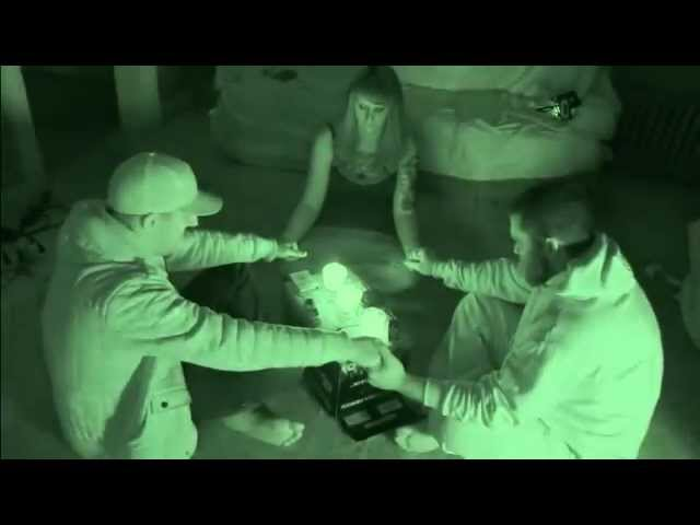 Welles House Haunting - Seance Paranormal  Experiment
