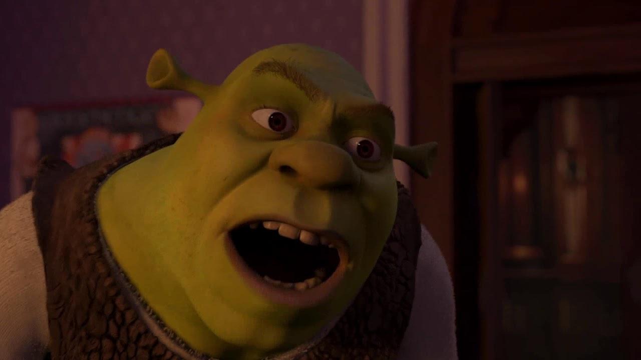 Shrek 2 Soy Un Ogro 1080p Widescreen Youtube