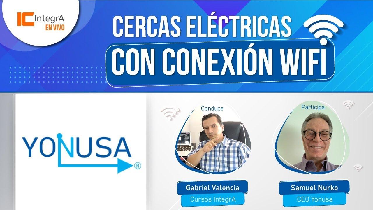 🔴Cercas eléctricas con conexión Wifi - 🤯 ¿Cómo funcionan?