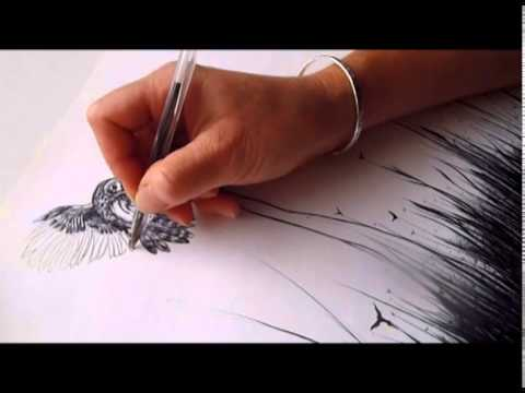flo m artiste peintre clermont ferrand youtube. Black Bedroom Furniture Sets. Home Design Ideas