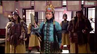 建元风云 [Legend of Yuan Empire Founder] 30 mins preview