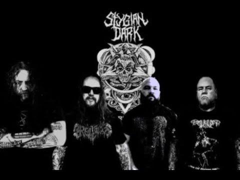 new band Stygian Dark (Benediction/Paganizer) new album set for 2021 ...!