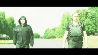Смотреть клип Angerfist & Radical Redemption - Order Of Hostility